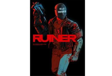 Ruiner [Playstation 4]
