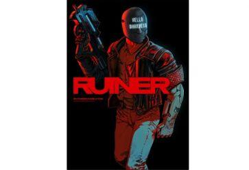 Ruiner [Xbox One]