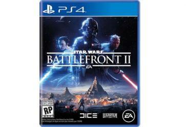 Star Wars: Battlefront II [Playstation 4]