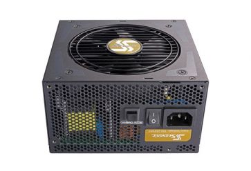 SeaSonic FOCUS Plus Gold 650W