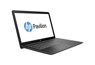 HP Pavilion Power 15-cb012nw (2LE00EA) - 16 GB