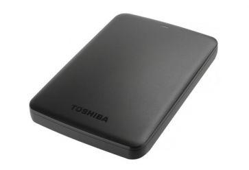 Toshiba Canvio Basics [2 TB]