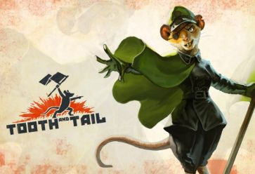 Tooth and Tail [PC]