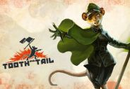 Tooth and Tail [Playstation 4]