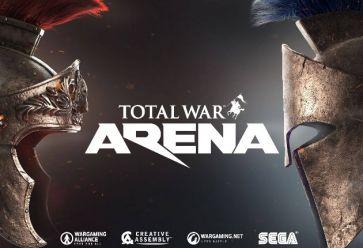 Total War: Arena [PC]