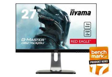 iiyama G-Master GB2760QSU