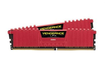 Corsair Vengeance LPX 2x 4 GB 3000 MHz CL15