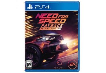 Need for Speed: Payback [Playstation 4]
