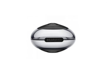 Huawei 360 Panoramic VR Camera CV60
