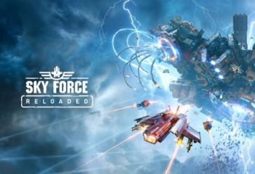 Sky Force Reloaded [PC]