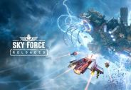 Sky Force Reloaded [Playstation 4]