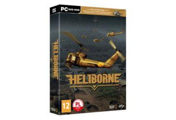 Heliborne [PC]