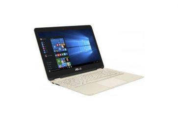 ASUS Zenbook Flip UX360CA-C4175T - Złoty