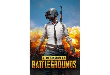 PlayerUnknown's Battlegrounds [PC]