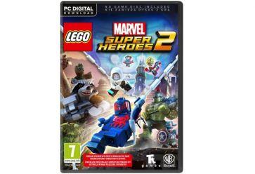 LEGO Marvel Super Heroes 2 [PC]