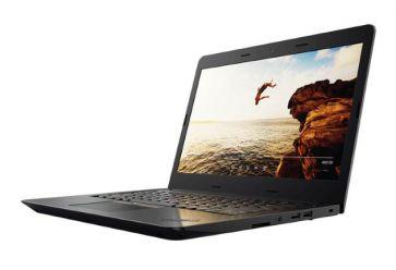 Lenovo ThinkPad E470 (20H1006KPB)