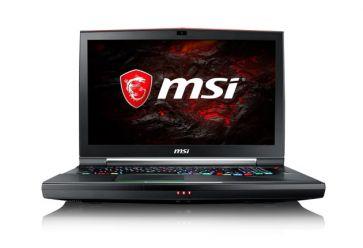 MSI GT75VR 7RF (Titan Pro)