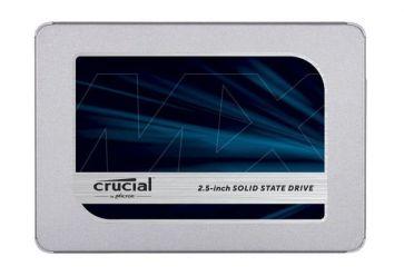 Crucial MX500 [500 GB]