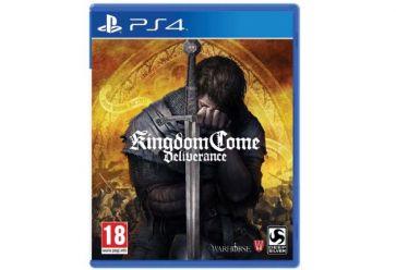 Kingdom Come: Deliverance [Playstation 4]