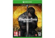 Kingdom Come: Deliverance [Xbox One]