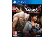 Yakuza 6: The Song of Life [Playstation 4]