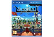 Ni No Kuni II: Revenent Kingdom [Playstation 4]