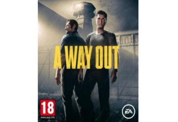 A Way Out [PC]