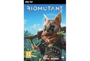 Biomutant [PC]