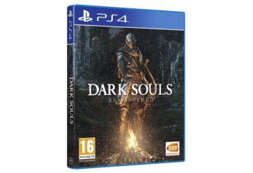 Dark Souls: Remastered [Playstation 4]