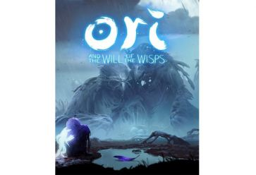 Ori and the Will of the Wisps [PC]