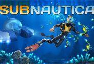 Subnautica [PC]