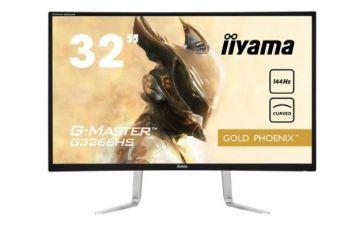 iiyama G-Master G3266HS Gold Phoenix