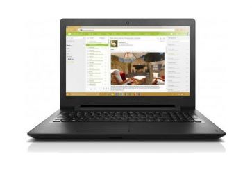 Lenovo Ideapad 110-15IBR (80T700KMPB) - 120GB SSD