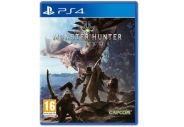 Monster Hunter: World [Playstation 4]