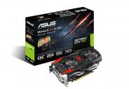 ASUS GeForce GTX 760 DC2 OC