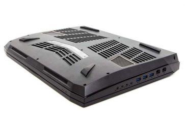 Hyperbook GTR87 VR3 SLI