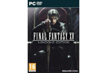 Final Fantasy XV [PC]