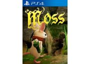 Moss [Playstation 4]