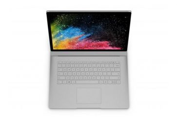 Microsoft Surface Book 2 15 (HNR-00030)