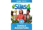 The Sims 4: Przygoda w dżungli [PC]