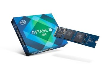 Intel Optane SSD 800P [118 GB]