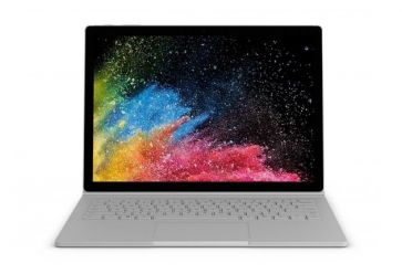 Microsoft Surface Book 2 13 (HN4-00025)