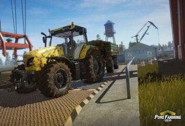 Pure Farming 2018 [PC]