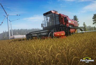 Pure Farming 2018 [Playstation 4]