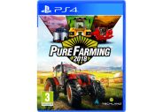 Pure Farming 2018 [Playstation 4]