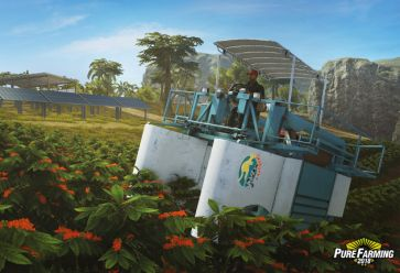 Pure Farming 2018 [Xbox One]