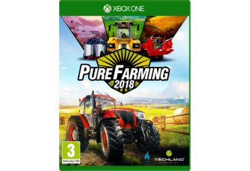 Pure Farming 2018 [Xbox One]
