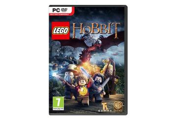 LEGO The Hobbit [PC]