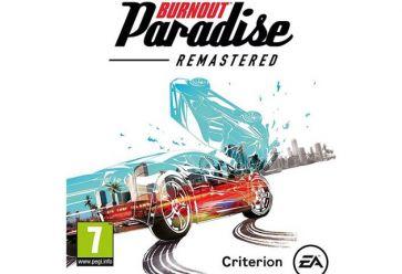 Burnout Paradise Remastered [PC]