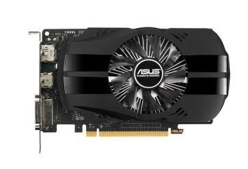 ASUS GeForce GTX 1050 Phoenix 2G